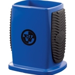 Holds pens, scissors, markers or any other office essentialsFeatures soft rubber Scripto® grips