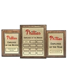 (1)12 plate Employee of the Month plaque(12x15) �