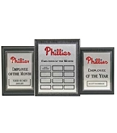 (1)   12 plate Employee of the Month plaque(12x15) 